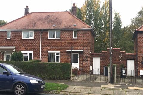 2 bedroom semi-detached house to rent - Capesthorne Road, Crewe