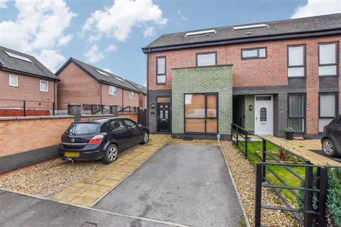 2 bedroom semi-detached house for sale - Westbrick Avenue, Hull, HU3