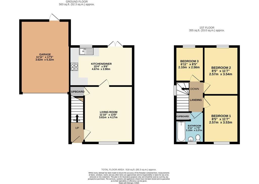 Floorplan: 51 Leeward lane.jpg