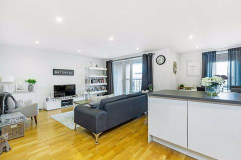 3 bedroom flat for sale - Rutherford House, Battersea, London, SW11