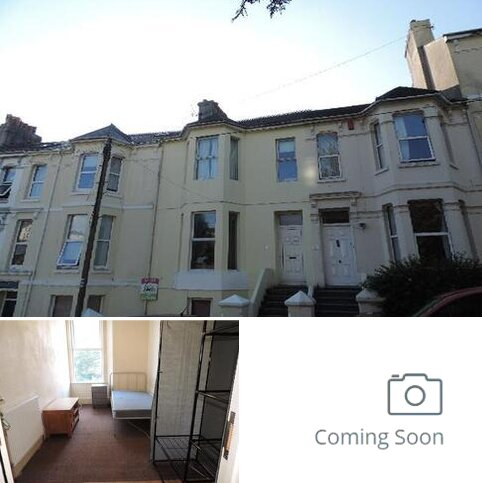 1 bedroom in a house share to rent - Lisson Grove, Plymouth