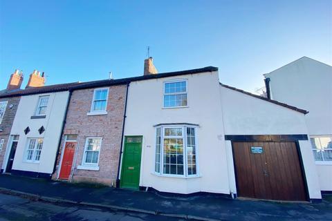 2 bedroom terraced house for sale - Rectory Row, Sedgefield, Stockton-On-Tees