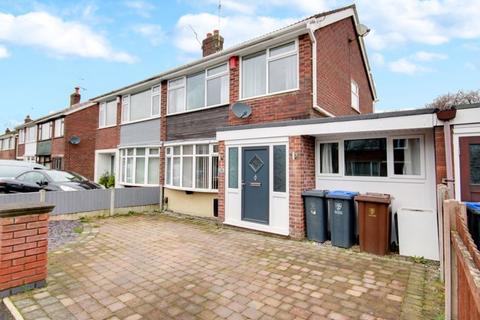 3 bedroom semi-detached house for sale - Milford Avenue, Werrington, Stoke-On-Trent