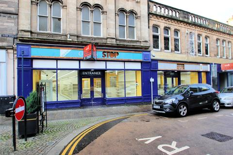 Serviced office to rent - High Street, Elgin, IV30