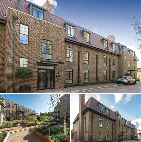 2 bedroom apartment for sale - Hampstead Reach, NW11