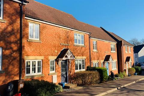 3 bedroom terraced house for sale - Massey Road, Tiverton