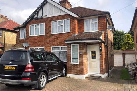 3 bedroom semi-detached house for sale - Harvey Road, Uxbridge, Middlesex
