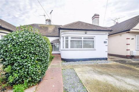 2 bedroom bungalow for sale - Marlow Gardens, Southend-on-sea, Essex