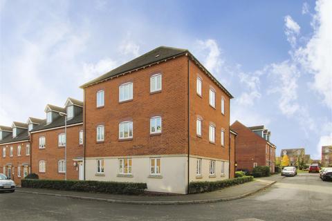 2 bedroom apartment for sale - Burberry Avenue, Hucknall, Nottinghamshire, NG15 7EZ