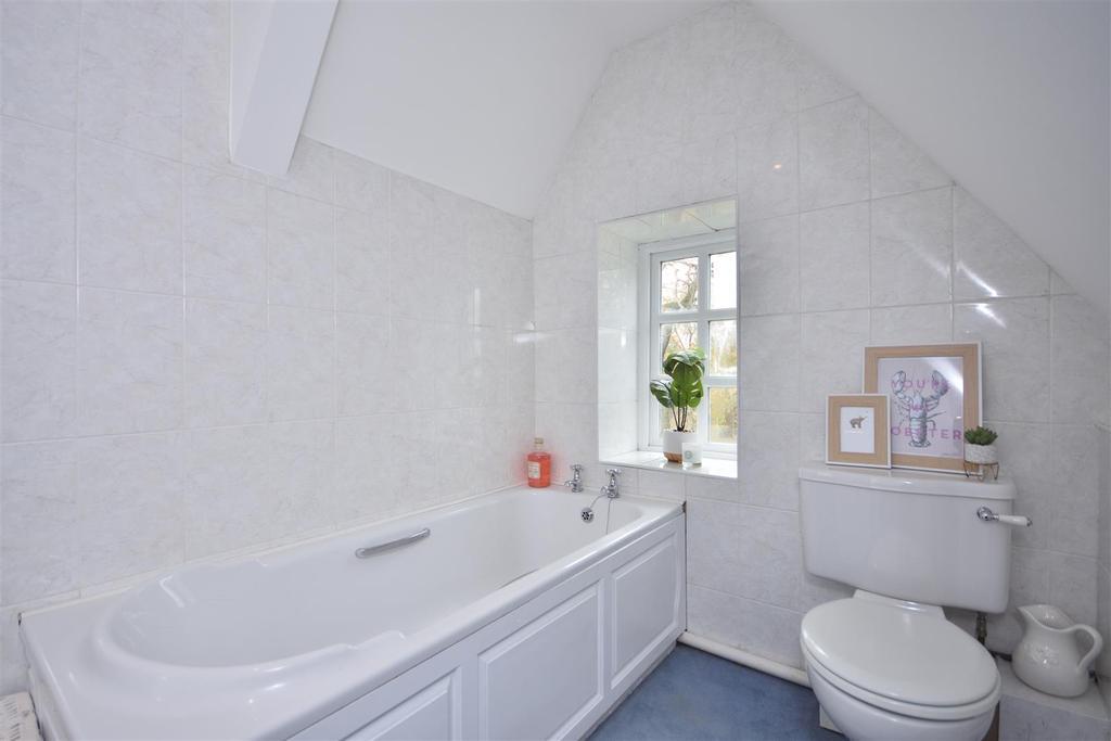 En Suite Bathroom Two
