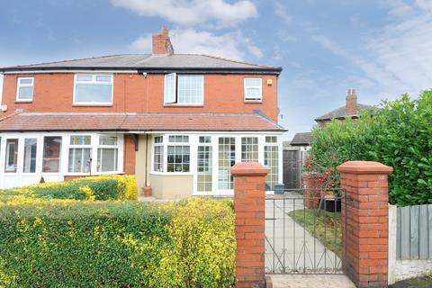 3 bedroom semi-detached house for sale - Willow Road, St Helens, WA10