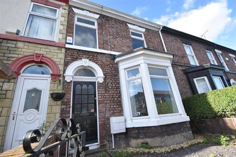 3 bedroom terraced house - Whitford Road, Tranmere, Birkenhead