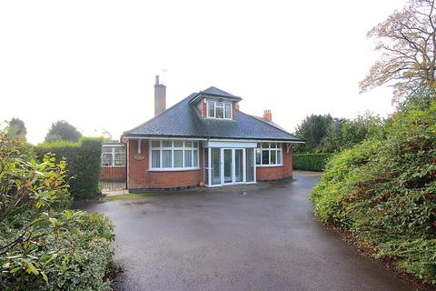 4 bedroom detached bungalow for sale - Hinckley Road, Leicester Forest East