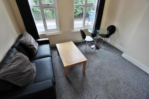 2 bedroom apartment to rent - Wilmslow Road, Fallowfield, Manchester, M14