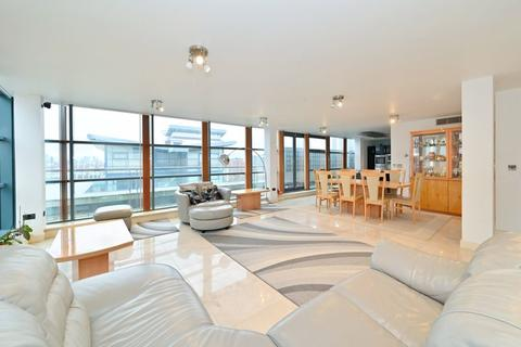 4 bedroom apartment for sale - Galaxy Building, London, E14