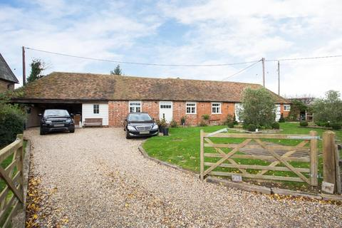 2 bedroom barn conversion for sale - Shottenden, Canterbury