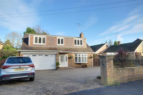 4 bedroom detached house for sale - Elveley Drive, West Ella
