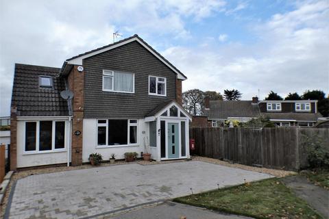 4 bedroom detached house for sale - Lincoln Way, Harlington