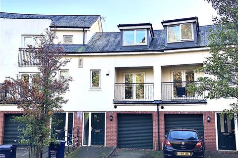 3 bedroom townhouse for sale - St. Catherine's Court, Sandyford