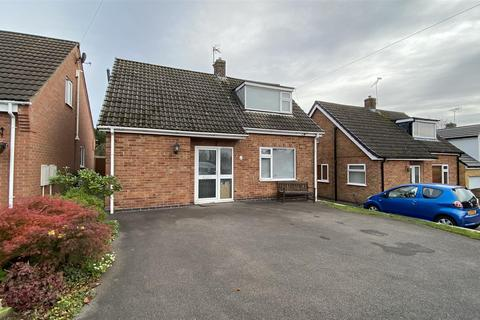 2 bedroom detached bungalow for sale - Tamar Ave, Derby
