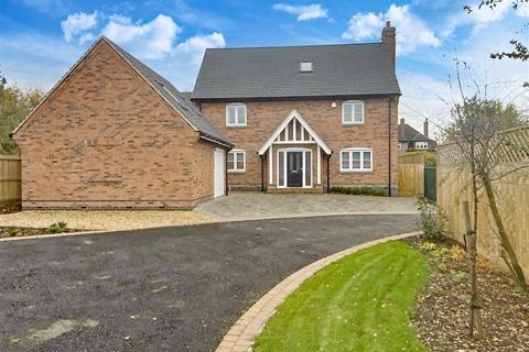 6 bedroom detached house for sale - Knighton Church Road, South Knighton, Leicester