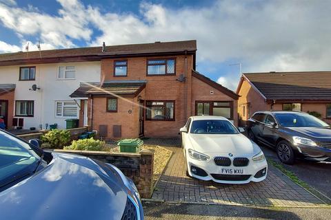 3 bedroom semi-detached house for sale - Glan-Y-Ffordd, Taffs Well, Nr Cardiff