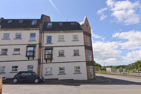 2 bedroom flat for sale - 32, Clareston Court, Tenby, Dyfed, SA70