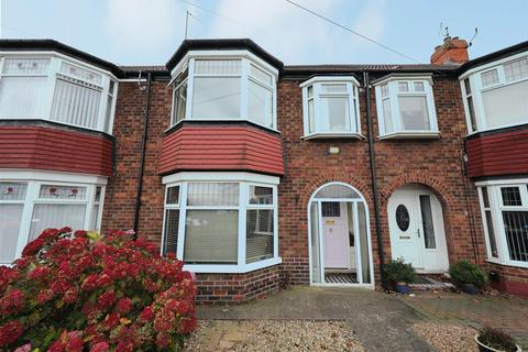 3 bedroom terraced house for sale - Grammar School Road, Hull