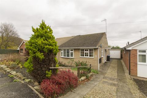 2 bedroom semi-detached bungalow for sale - Park Lane, Newbold, Chesterfield