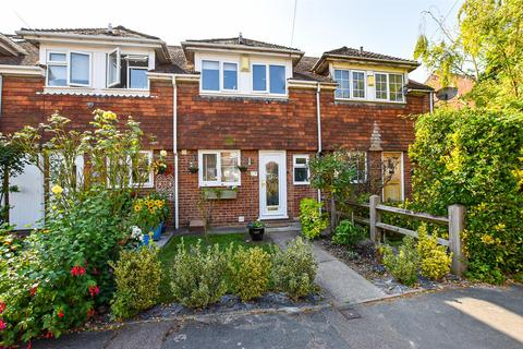 2 bedroom terraced house for sale - High Street, Wouldham