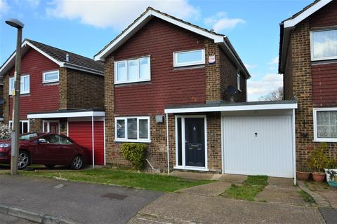 3 bedroom detached house to rent - Brindle Way, Lordswood