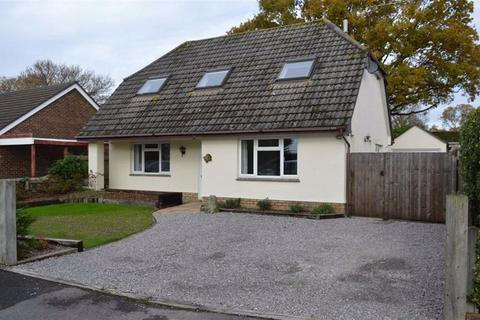 4 bedroom chalet for sale - Hayes Close, Wimborne, Dorset