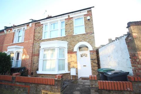 3 bedroom end of terrace house to rent - Herbert Road, Bounds Green, N11