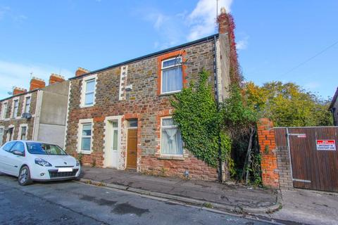 3 bedroom end of terrace house for sale - Letty Street, Cathays, Cardiff