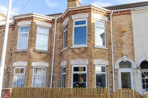 3 bedroom terraced house for sale - Bannister Street, Withernsea