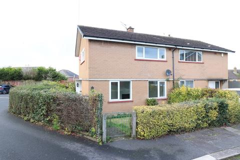 2 bedroom semi-detached house for sale - Fellside Grove, off Yewdale Road, Carlisle, CA2