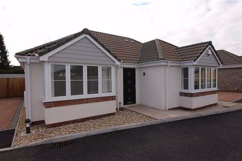 3 bedroom detached bungalow - Aldens Close, Winterbourne Down, Bristol