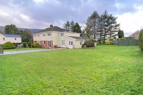4 bedroom semi-detached house for sale - Hendrefawr, Mount Road, Rhigos