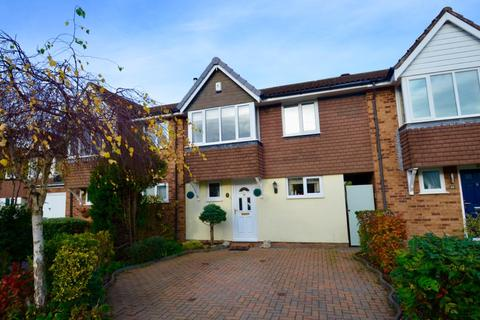 3 bedroom terraced house - Larchwood Drive, Wilmslow