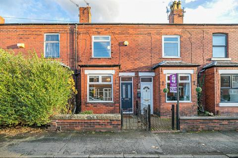 2 bedroom terraced house for sale - Harley Road, Sale