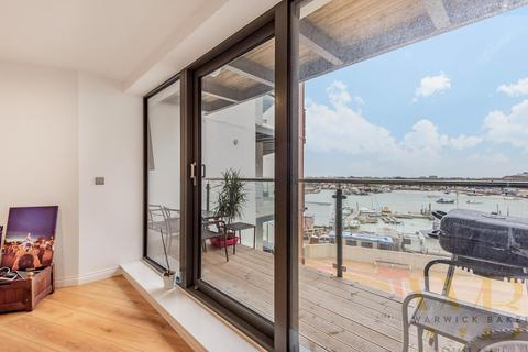 1 bedroom flat for sale - 83 Brighton Road, Shoreham-By-Sea