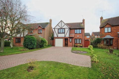4 bedroom detached house for sale - Chester Avenue, Beverley