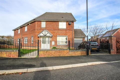 3 bedroom semi-detached house for sale - Eames Court, Sunderland