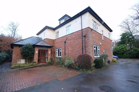 2 bedroom apartment to rent - Lancaster Road, Manchester, M20