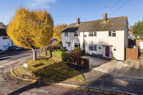 3 bedroom semi-detached house for sale - Rembrandt Close, Tonbridge