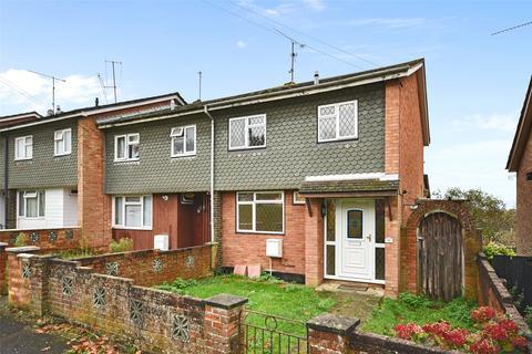 4 bedroom semi-detached house - Barnsdale Road, Reading, Berkshire, RG2