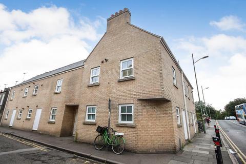 1 bedroom flat to rent - Trafalgar Street, Cambridge