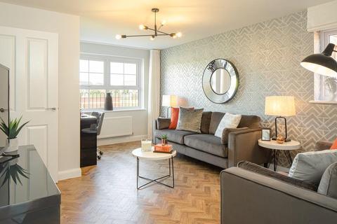 3 bedroom semi-detached house for sale - Plot 32, Maidstone at Chapel Fields, Glebe Road, Loughor, SWANSEA SA4