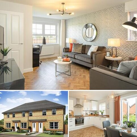 3 bedroom semi-detached house for sale - Plot 33, Maidstone at Chapel Fields, Glebe Road, Loughor, SWANSEA SA4
