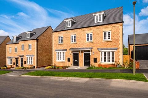 3 bedroom semi-detached house for sale - Plot 171, Kennett at Kingfisher Meadows, Burford Road, Witney, WITNEY OX28